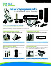 New components brochure