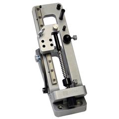 R&R sliding adjustable angle center