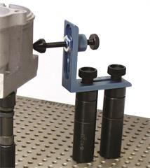 R&R screw pusher clamp fixturing example