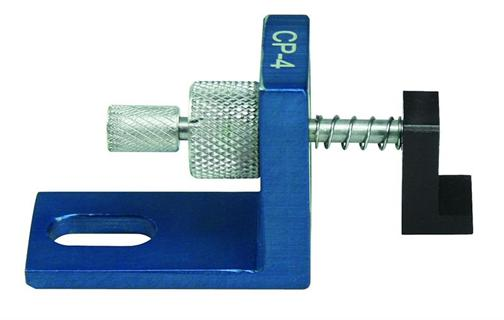 R&R pusher clamp