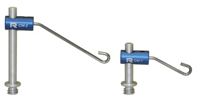 R&R spring wire clamps