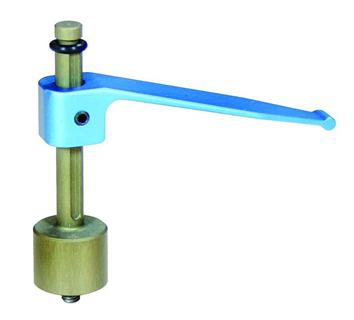 R&R positional tension clamp
